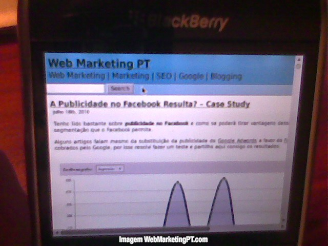 web marketingpt mobile