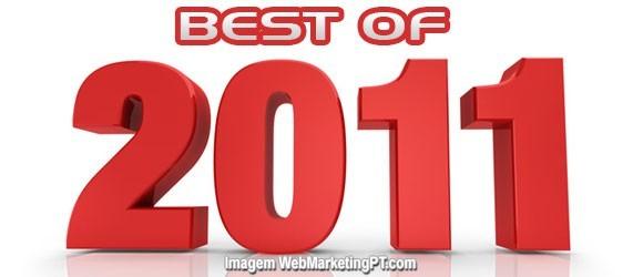 O melhor de 2011: Email Marketing e Google