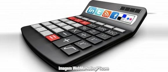 medir roi social media