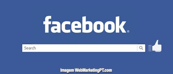 motor busca facebook